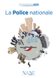 La Police nationale De  Ouvrage collectif - NANE EDITIONS