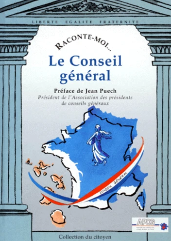 Le Conseil général -  - NANE EDITIONS