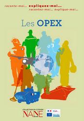 Les OPEX - Edith Desrousseaux De Medrano - NANE EDITIONS